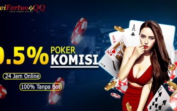 Daftar Agen Poker Online