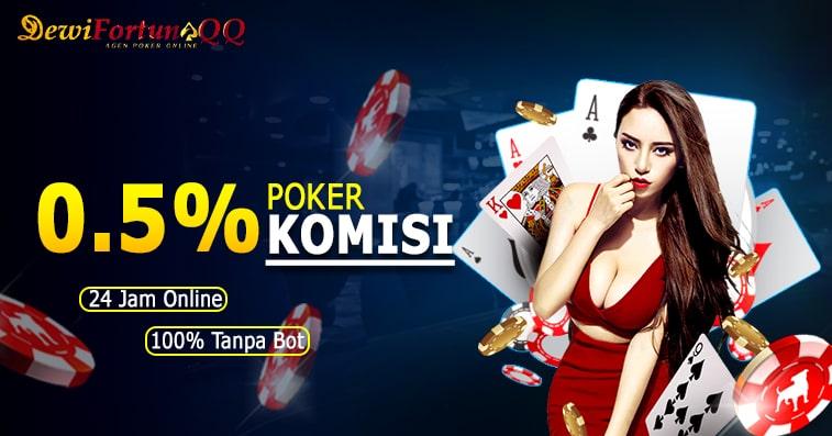 Tips Daftar Agen Poker Online Dan Cara Bermainnya